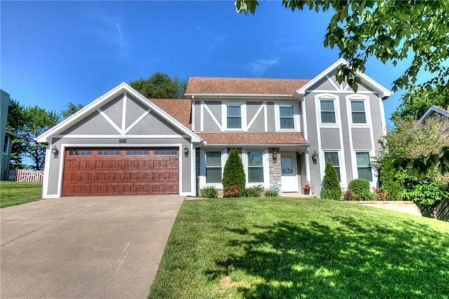 5628 N Mayview Avenue, Kansas City, MO 64151 (#2108752) :: Kansas City Homes