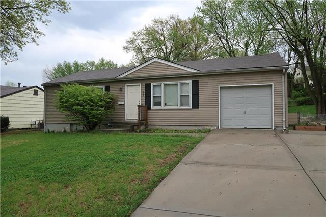 503 W Colonel Drive, Independence, MO 64050 (#2108795) :: Edie Waters Network