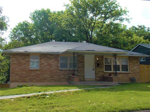 1917 N 46th Terrace, Kansas City, KS 66102 (#2108820) :: Edie Waters Network