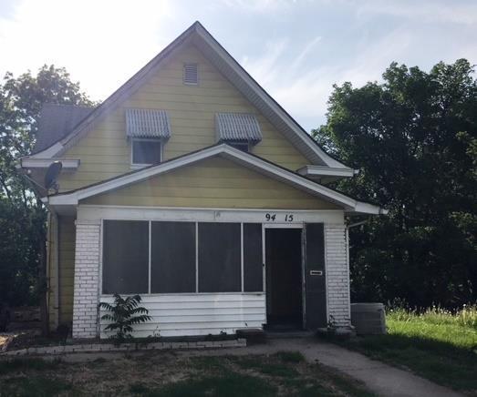 94 S 15th Street, Kansas City, KS 66102 (#2108835) :: Edie Waters Network