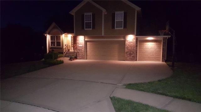 1603 Martha Circle, Smithville, MO 64089 (#2108860) :: Kansas City Homes