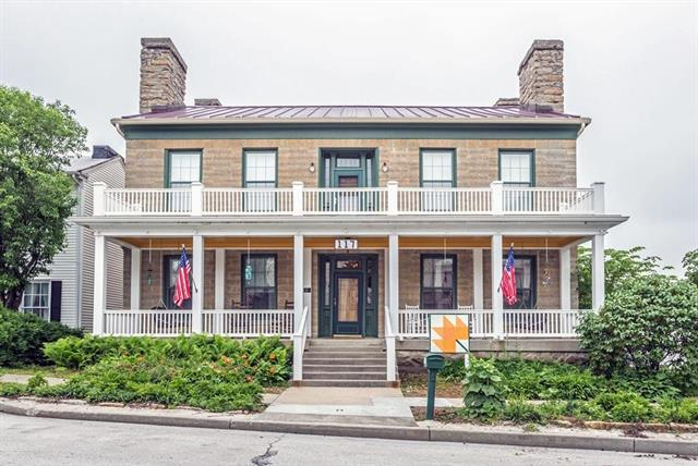 117 Main Street, Platte City, MO 64079 (#2108959) :: No Borders Real Estate