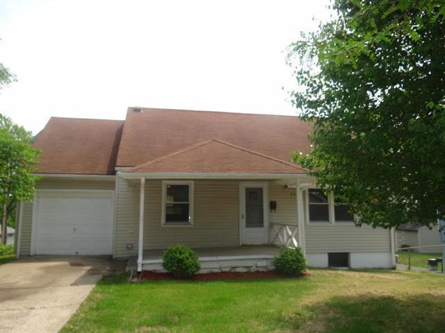 4327 Elmwood Avenue, Kansas City, MO 64130 (#2108982) :: No Borders Real Estate