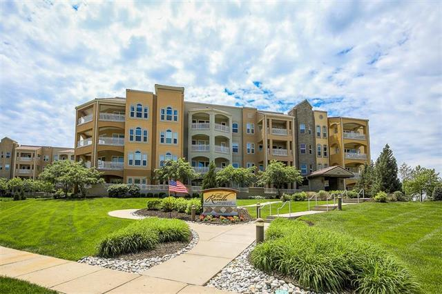 3810 N Mulberry Drive #206, Kansas City, MO 64116 (#2109006) :: Char MacCallum Real Estate Group
