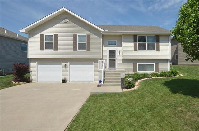 12312 N Highland Avenue, Kansas City, MO 64165 (#2109030) :: Kansas City Homes