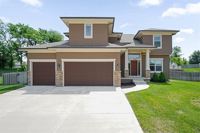 11105 Northridge Drive, Kansas City, KS 66109 (#2109072) :: Edie Waters Network