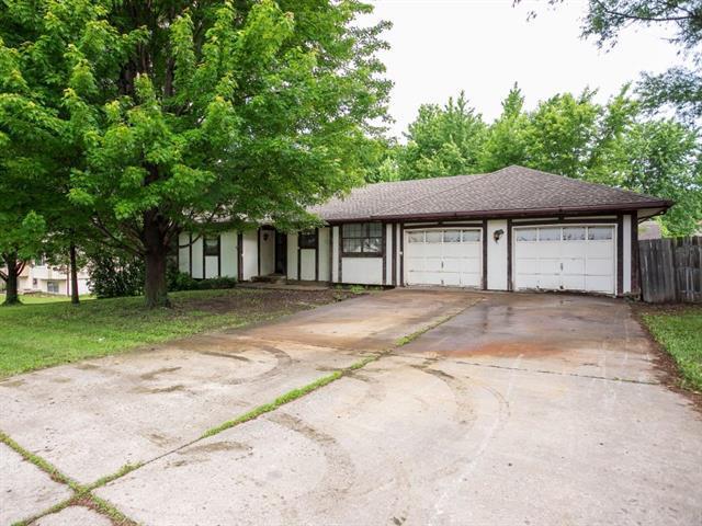 1312 NE 114th Street, Kansas City, MO 64155 (#2109076) :: Kansas City Homes