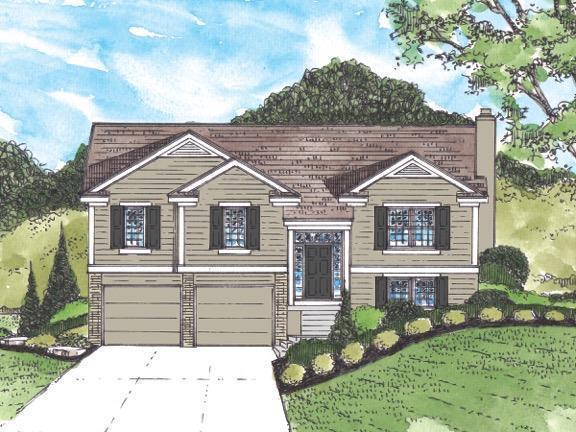 905 Golden Eagle Trail, Holden, MO 64040 (#2109083) :: The Shannon Lyon Group - ReeceNichols