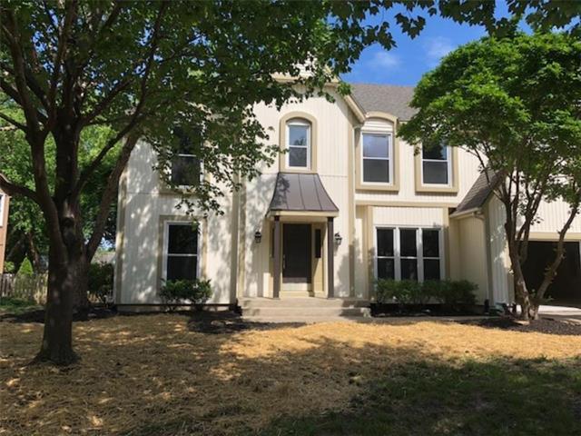 12919 Ballentine Street, Overland Park, KS 66213 (#2109132) :: Kansas City Homes