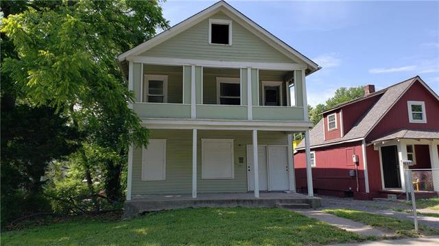 6411 E 12th Street, Kansas City, MO 64126 (#2109218) :: Kansas City Homes