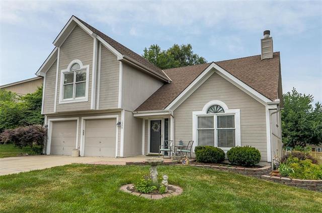 1506 Hardwick Drive, Liberty, MO 64068 (#2109482) :: No Borders Real Estate