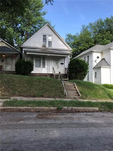 716 N 24th Street, St Joseph, MO 64506 (#2109703) :: No Borders Real Estate