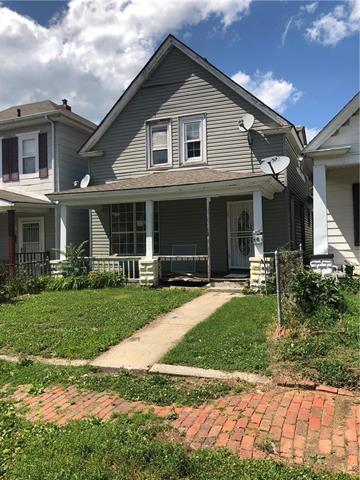628 Northrup Avenue, Kansas City, KS 66101 (#2110132) :: Edie Waters Network