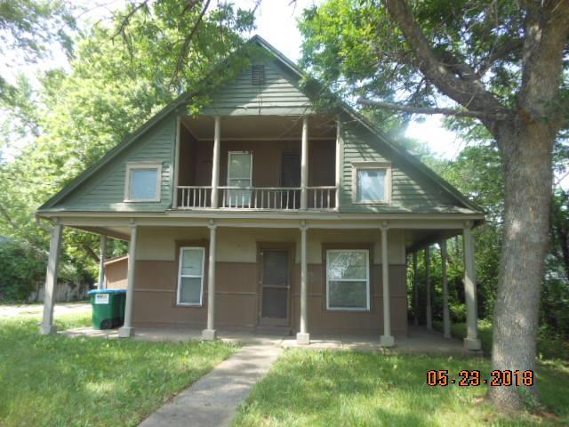 304 W Cleveland Avenue, Cleveland, MO 64734 (#2110252) :: The Shannon Lyon Group - ReeceNichols