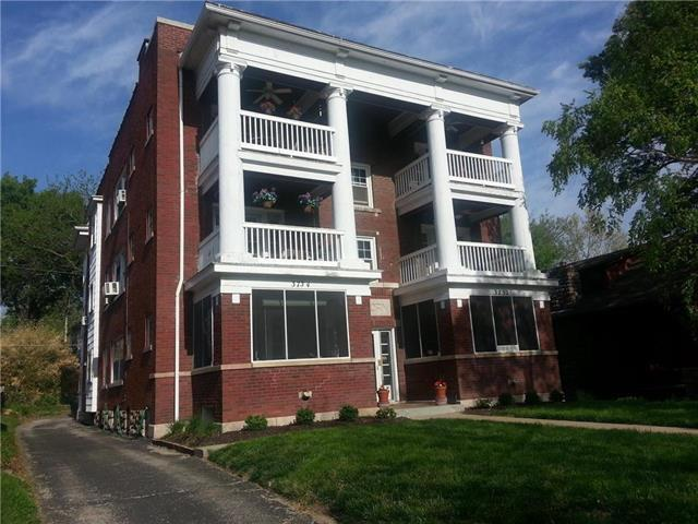 3732 Wyoming Street 3N, Kansas City, MO 64111 (#2110375) :: Char MacCallum Real Estate Group