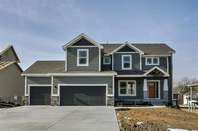 1746 Windmill Court, Liberty, MO 64068 (#2110448) :: Edie Waters Network