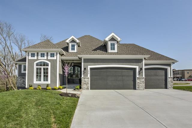1670 Homestead Place, Liberty, MO 64068 (#2110457) :: Edie Waters Network