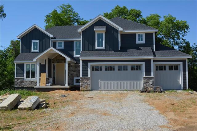 1724 Homestead Drive, Liberty, MO 64068 (#2110460) :: Edie Waters Network