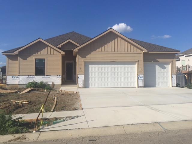 401 Chisam Road, Kearney, MO 64060 (#2110635) :: No Borders Real Estate