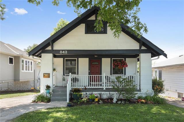 842 E 72nd Street, Kansas City, MO 64131 (#2110691) :: Edie Waters Network