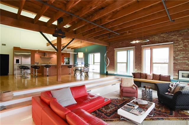 1803 Wyandotte Street #302, Kansas City, MO 64108 (#2110768) :: Team Real Estate