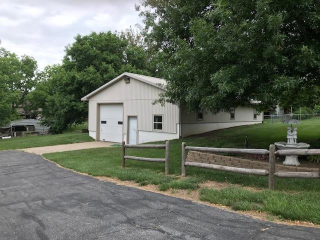 808 Pca Rd Road, Warrensburg, MO 64093 (#2110976) :: Edie Waters Network