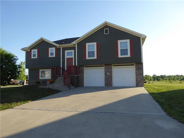 638 SW Tisha Lane, Grain Valley, MO 64029 (#2111023) :: Edie Waters Network