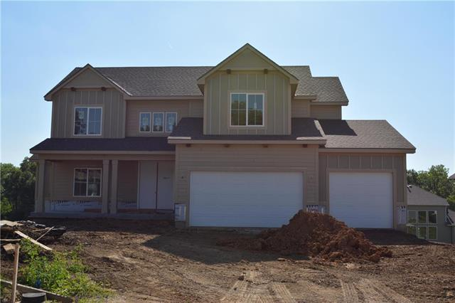 1750 Wiindmill Court, Liberty, MO 64068 (#2111033) :: Edie Waters Network