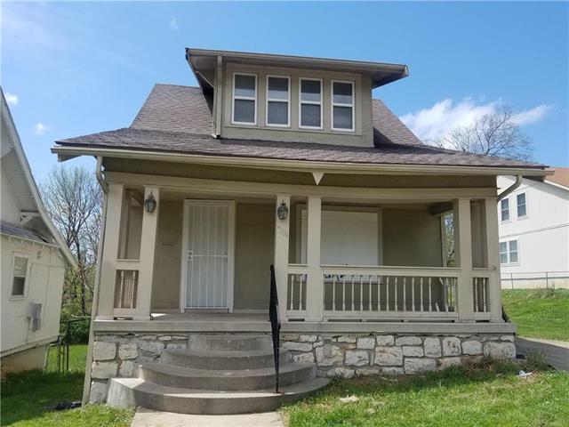 4508 Benton Boulevard, Kansas City, MO 64130 (#2111134) :: Edie Waters Network