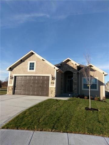 11137 N Euclid Avenue, Kansas City, MO 64155 (#2111213) :: No Borders Real Estate