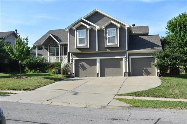 782 Reese Street, Liberty, MO 64068 (#2111261) :: The Shannon Lyon Group - ReeceNichols