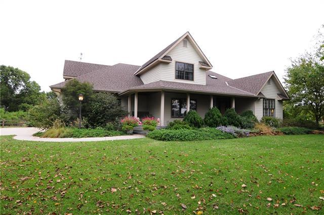 33 Harvest Lane, Ottawa, KS 66067 (#2111401) :: No Borders Real Estate