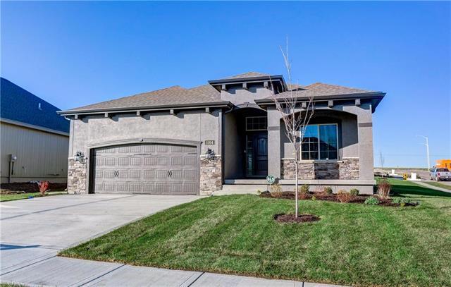 11104 N Euclid Avenue, Kansas City, MO 64155 (#2111477) :: No Borders Real Estate