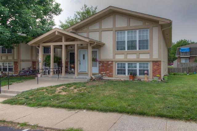 1480 NW 64th Terrace, Kansas City, MO 64118 (#2111628) :: The Shannon Lyon Group - ReeceNichols