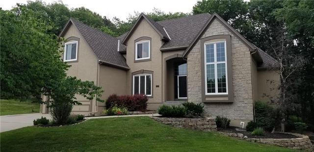 5812 Hickory Place, Parkville, MO 64152 (#2111657) :: Kansas City Homes