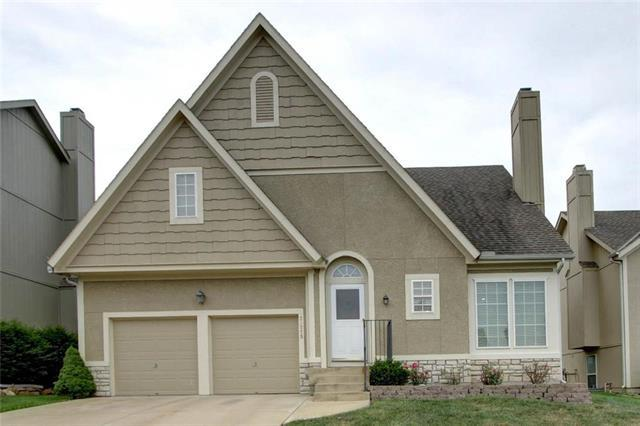 23775 W 126th Terrace, Olathe, KS 66061 (#2111667) :: Edie Waters Network