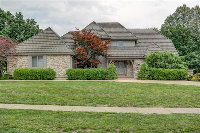 12109 Wenonga Lane, Leawood, KS 66209 (#2111751) :: Edie Waters Network