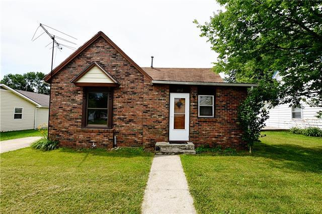 212 E Pine Street, Drexel, MO 64742 (#2112001) :: No Borders Real Estate