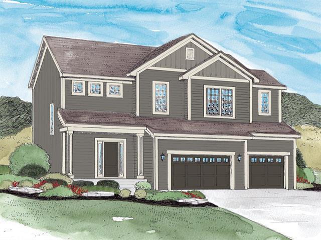 105 SW Ayden Lane, Blue Springs, MO 64064 (#2112022) :: Edie Waters Network