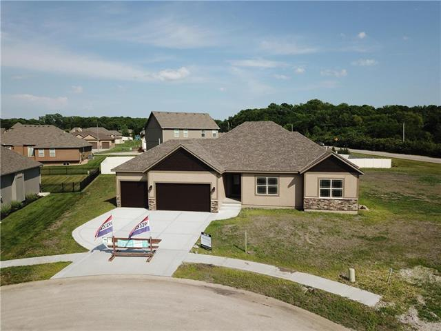 21425 E 32nd Ter S N/A, Independence, MO 64057 (#2112029) :: Edie Waters Network