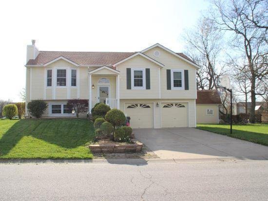 804 S Huntington Drive, Greenwood, MO 64034 (#2112062) :: No Borders Real Estate