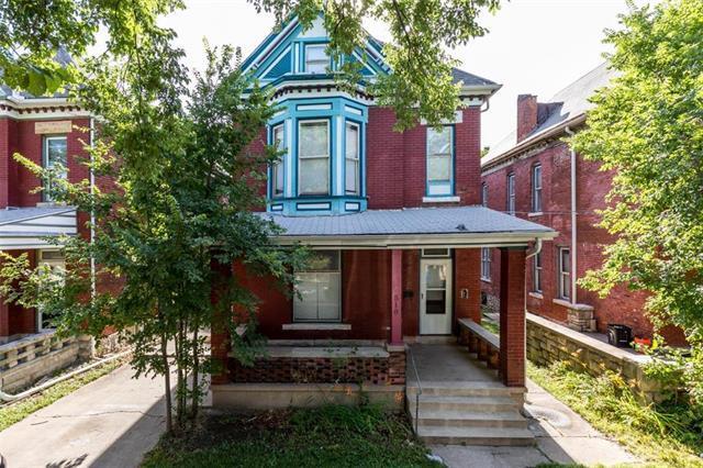 518 Bellefontaine Avenue, Kansas City, MO 64124 (#2112102) :: Edie Waters Network