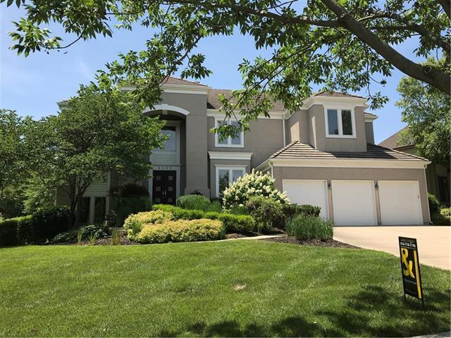 4469 W 150TH Terrace, Leawood, KS 66224 (#2112110) :: The Shannon Lyon Group - ReeceNichols