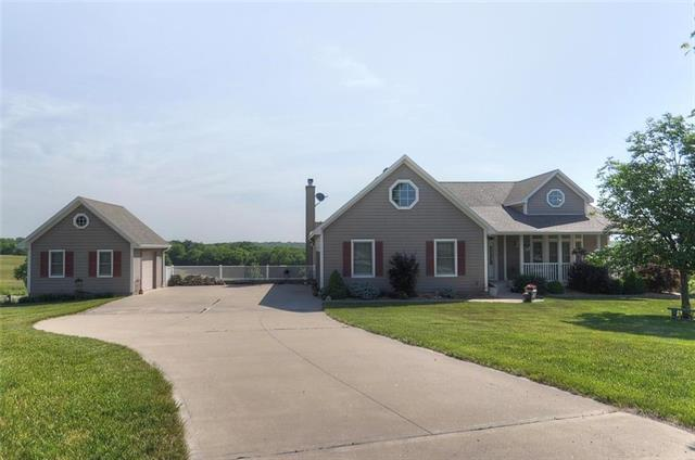 1767 NW 775th Road, Bates City, MO 64011 (#2112174) :: Edie Waters Network