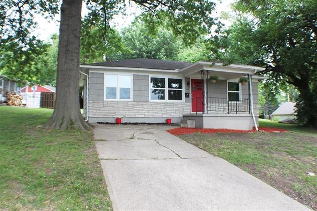 606 E Zaun Avenue, Independence, MO 64050 (#2112330) :: Edie Waters Network