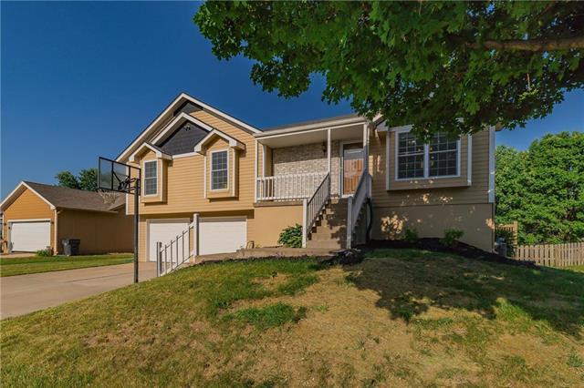 503 S Huntington Drive, Greenwood, MO 64034 (#2112541) :: No Borders Real Estate