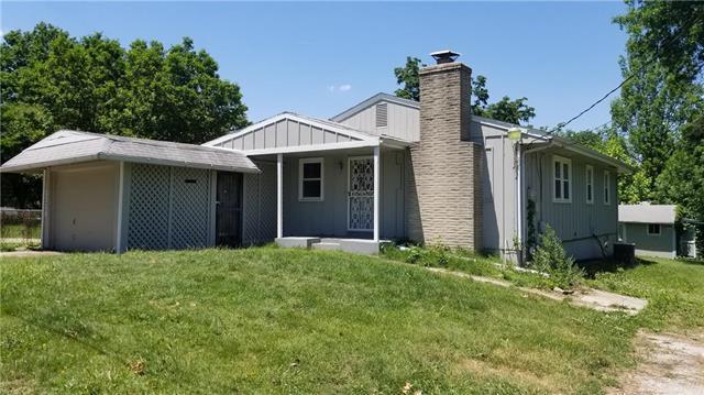 10208 E 56th Street, Raytown, MO 64133 (#2112559) :: No Borders Real Estate