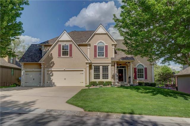 5819 Manor Lane, Parkville, MO 64152 (#2112631) :: Kansas City Homes