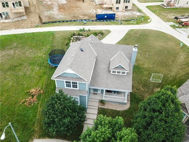 325 S Adams Court, Raymore, MO 64083 (#2112652) :: No Borders Real Estate