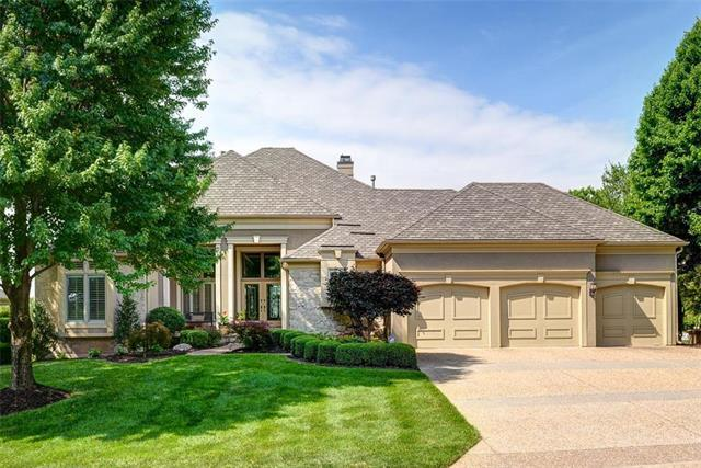 5109 W 116th Street, Leawood, KS 66211 (#2112808) :: The Shannon Lyon Group - ReeceNichols
